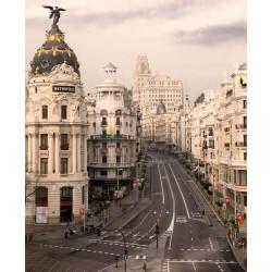 Vinilo Madrid 9